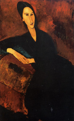 madame zborowska on a sofa 1917 XX the museum of modern arts new york ny usa