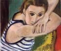 Blue eyes, 1935