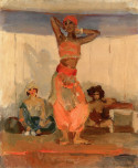 The Dancer, 1910-1915