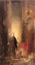Saint Margaret, 1873