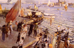 The Grand Canal, Venice, 1894