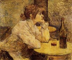 Hangover aka The Drinker, 1889