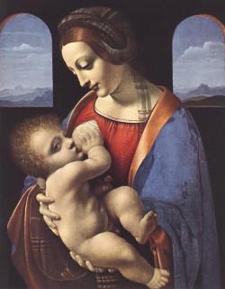Madonna Litta EUR