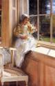 Alma Tadema Laura Sunshine