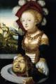 The elder salome 1530
