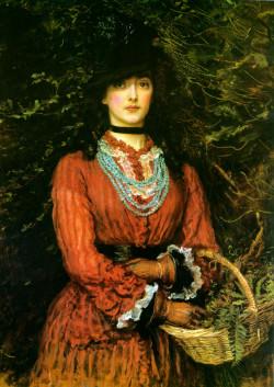 Miss Eveleen Tennant