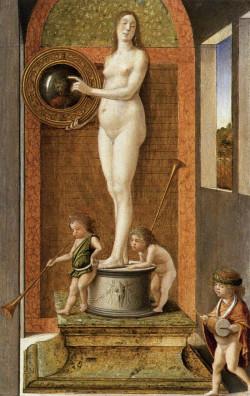 Allegory of Vanitas