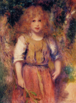 Gypsy girl 1879 xx private collection