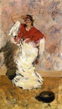 Dancing Girl, 1881