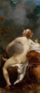 Jupiter and Io, 1531