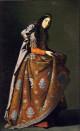 St. Casilda de Toledo, 1645