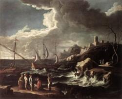 Seascape 1690