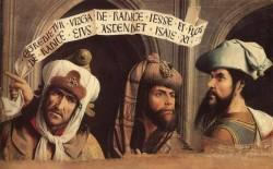 Three Prophets